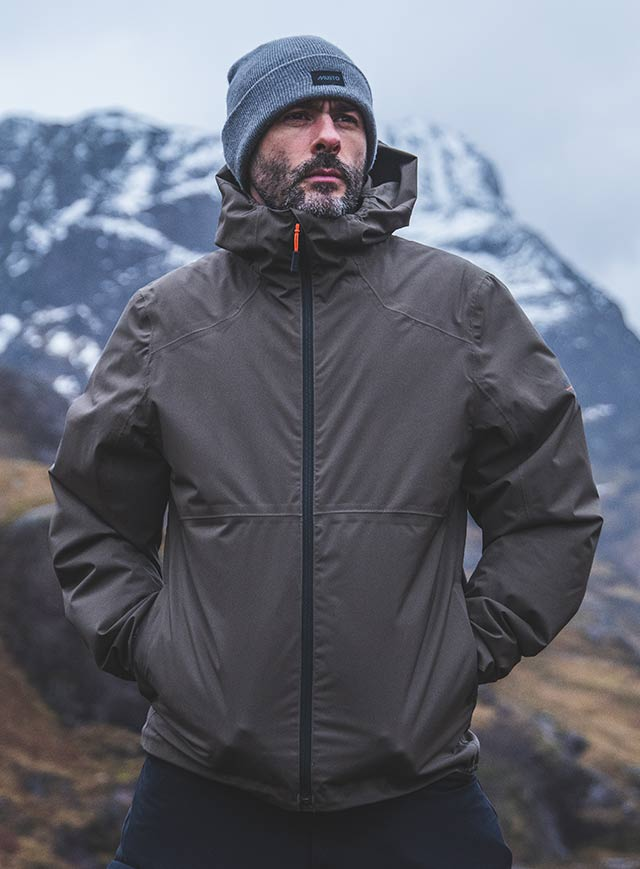 The Musto New Season